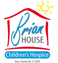 Logo - Brian House Children's Hospice