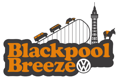 Logo - Blackpool Breeze 2018