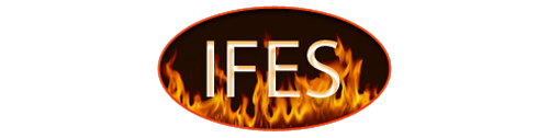 Logo - Independent Fire Extinguisher Services