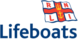 Logo - Royal National Lifeboat Institution
