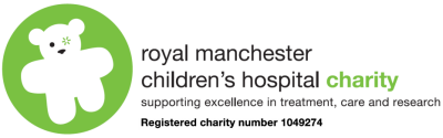 Logo - Royal Manchester Children's Hospital