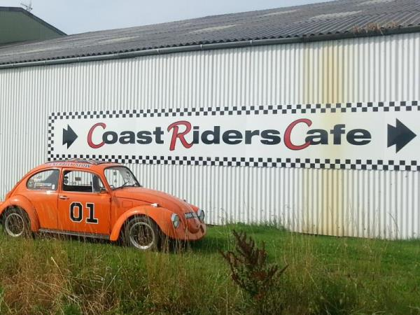 Photo - The General Lee Slow